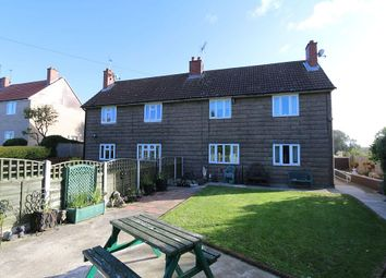Thumbnail 4 bed semi-detached house for sale in Scarthingwell Crescent, Saxton, Tadcaster, North Yorkshire