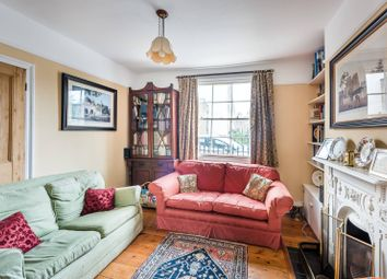 Thumbnail 3 bed terraced house to rent in Walcot Square, Kennington