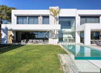 Thumbnail 5 bed villa for sale in Spain, Andalucía, Costa Del Sol, Marbella, Benahavís, Mrb10707