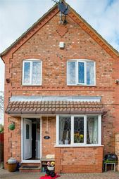 Thumbnail 3 bed detached house for sale in Riverside Court, Rawcliffe, Goole, East Riding Of Yorkshire