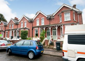 Thumbnail 3 bed terraced house for sale in Mayfield Place, Eastbourne