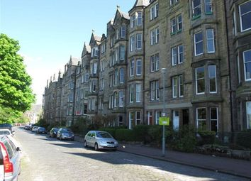 Thumbnail 3 bedroom flat to rent in Warrender Park Terrace, Marchmont