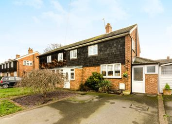 Thumbnail 3 bed property to rent in Great Goodwin Drive, Bushy Hill