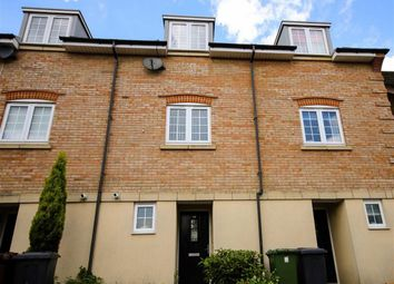 Thumbnail 3 bed property for sale in Gabriel Crescent, Lincoln
