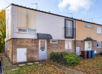 Thumbnail 4 bed end terrace house to rent in Robb Road, Stanmore