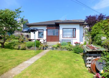 Thumbnail 3 bed detached bungalow for sale in Parklee Cottage 5 Nelson St, Dunoon