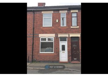 Thumbnail 2 bed terraced house to rent in All Saints Road, Stoke On Trent