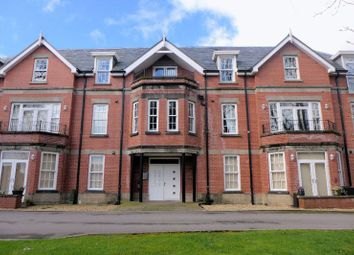Thumbnail 2 bedroom flat for sale in Lever House, Greenmount Lane, Heaton, Bolton