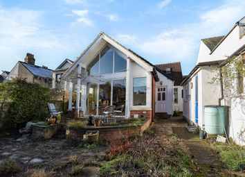 Thumbnail 3 bed detached bungalow for sale in Central Headington, Oxford