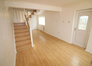 Thumbnail 2 bed semi-detached house to rent in Thames Road, Peterlee