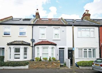 Thumbnail 4 bed property for sale in Stanley Gardens Road, Teddington