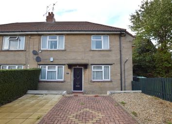 Thumbnail 1 bed flat for sale in Thorpe Road, Pudsey