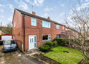 3 bed semi-detached house for sale in Diadem Drive, Leeds LS14