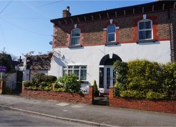 Thumbnail 5 bed semi-detached house for sale in Blacklow Brow, Liverpool