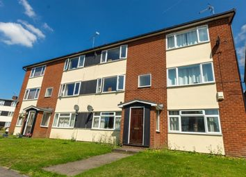Thumbnail 2 bedroom maisonette to rent in Fairlawn Close, Leamington Spa