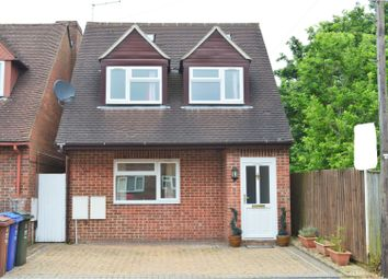 Thumbnail 3 bed detached house for sale in Honor Close, Kidlington