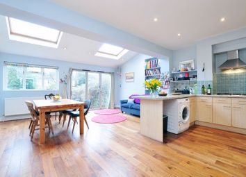 Thumbnail 4 bed terraced house to rent in Kingsway, Mortlake