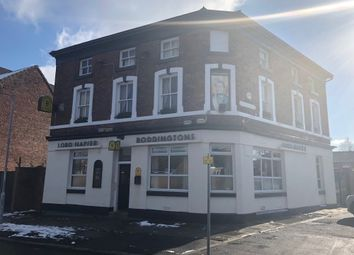 Thumbnail Pub/bar for sale in Birkenhead, Merseyside