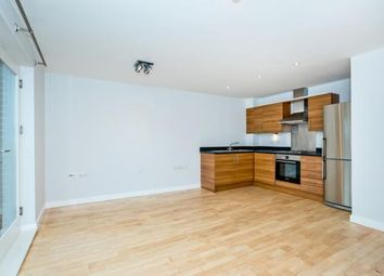 Thumbnail 1 bed flat for sale in 204 Heritage Way, Gosport, Hampshire
