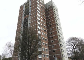 Thumbnail 2 bed flat for sale in Roughwood Drive, Kirkby, Liverpool