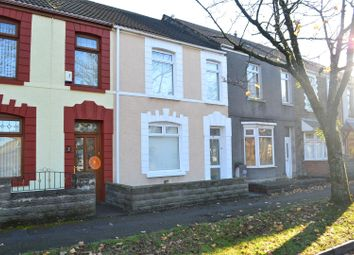Thumbnail 2 bed property for sale in Station Road, Fforestfach, Swansea