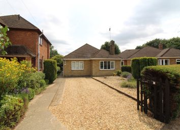Thumbnail 2 bedroom detached bungalow for sale in Mary Armyne Road, Peterborough