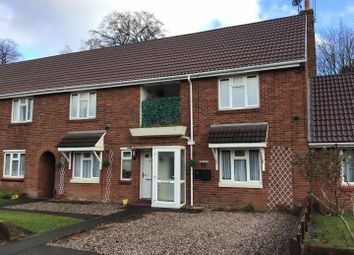 Thumbnail 2 bed flat for sale in Kinfare Drive, Tettenhall Wood, Wolverhampton