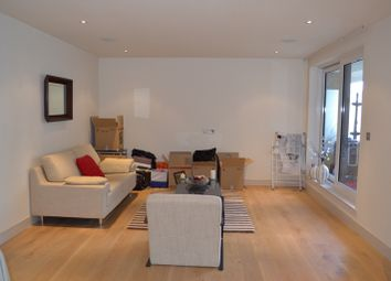 Thumbnail 1 bed flat to rent in Townmead Road, Imperial Wharf
