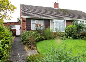 Thumbnail 2 bed bungalow for sale in Askrigg Walk, Chapel House, Newcastle Upon Tyne