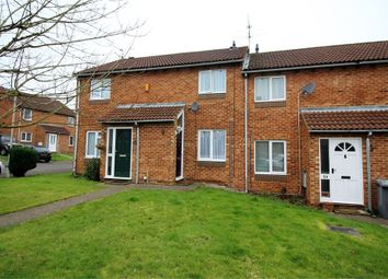 Thumbnail 2 bed terraced house for sale in Pottery Road, Tilehurst, Reading, Berkshire