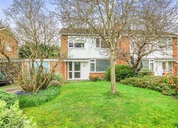 Thumbnail 3 bed semi-detached house for sale in Leng Crescent, Norwich