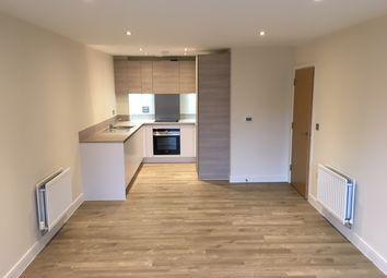 Thumbnail 2 bedroom flat to rent in Wallingford Way, Maidenhead