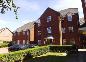 Thumbnail 2 bedroom flat for sale in Nightwood Copse, Peatmoor, Swindon, Wiltshire