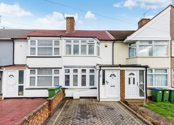 Thumbnail 2 bed terraced house for sale in Ramillies Road, Sidcup