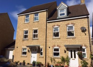 Thumbnail 3 bedroom semi-detached house for sale in Avenue De Gien, Malmesbury