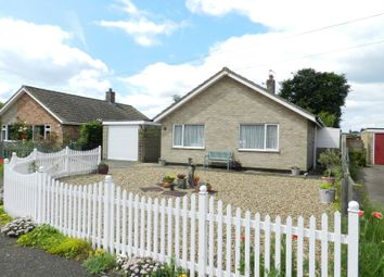 Thumbnail 2 bed detached bungalow for sale in Chapel Meadow, Kirby Cane