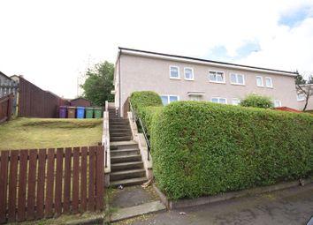 Thumbnail 3 bedroom flat for sale in Eynort Street, Lambhill, Glasgow