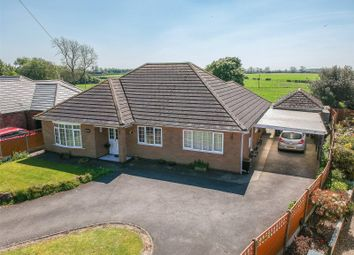 Thumbnail 3 bed bungalow for sale in Main Street, Osgodby, Market Rasen