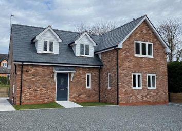 Thumbnail 3 bed detached house for sale in Staunton On Wye, Hereford
