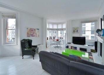 Thumbnail 2 bed flat for sale in Berners Street, Fitzrovia, London