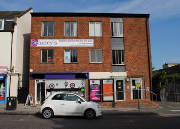 Thumbnail Retail premises to let in Station Chambers, Oak Road, Harold Wood, Romford