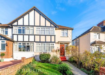 3 bed semi-detached house for sale in Grand Avenue, Berrylands, Surbiton KT5