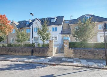 Thumbnail 2 bed flat for sale in Sporton Court, Enfield