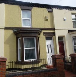 Thumbnail 3 bed terraced house for sale in Coniston Street, Liverpool, Merseyside