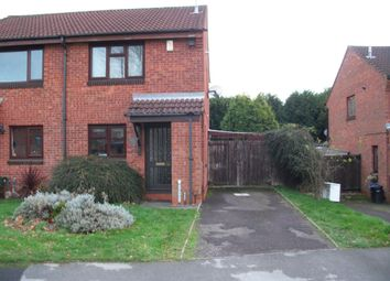 Thumbnail 2 bed semi-detached house to rent in Fledburgh Drive, Walmley, Sutton Coldfield