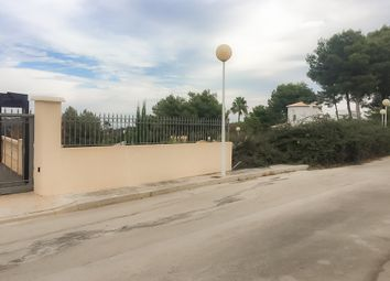 Thumbnail Land for sale in Jávea-Xábia, Alicante, Valencia