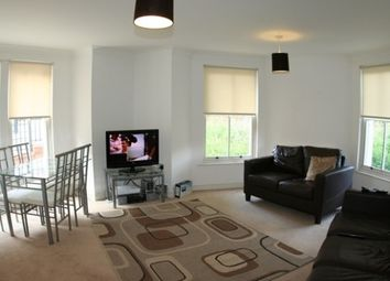 Thumbnail 2 bed flat to rent in Bovey Court, St Austins Lane