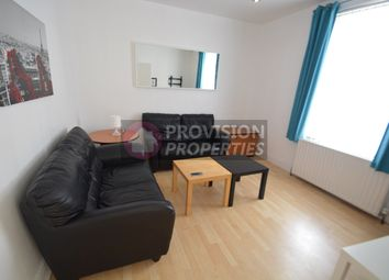 Thumbnail 4 bed end terrace house to rent in Harold Grove, Hyde Park, Leeds