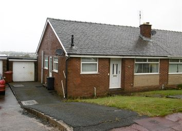 Thumbnail 2 bed bungalow for sale in Redoak Avenue, Barrow In Furness