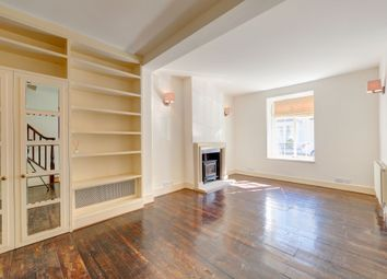 Thumbnail 4 bedroom terraced house to rent in Margravine Gardens, London